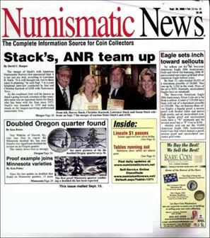 Numismatic News